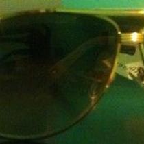 New Dior Aviator Sunglasses Photo