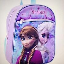 New Disney Frozen Elsa & Anna
