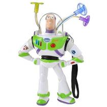 New Disney Store Light Chaser Buzz Lightyear From Japan Gift Photo