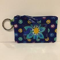 New Disney Vera Bradley - Disney Dreaming - Id Zip Case Coin Purse Photo