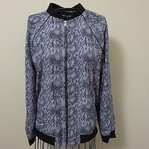 New Dkny Modern Jacket Size S. Photo