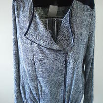 New Dkny Modern Top Size M Photo