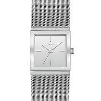 New Dkny Ny2112 Women's Silver Quartz Watch Photo