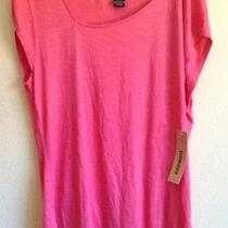 New  Dkny Womens Top Size Xl.  Retails at  39.00 Photo