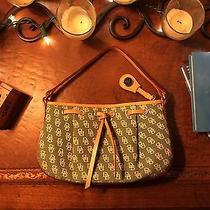 New Dooney & Bourke Hobo Handbag Photo