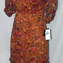 New Dress by Kensie Size Large Photo