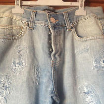 New Dsquared 2 Jeans Auth Unique Design Rare Sale Photo