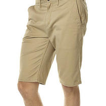 New Element Men's Howland Mens Short Mens Shorts Bermudas Natural Photo