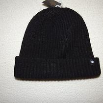 New Element Mens Acrylic Knit Beanie Hat Cap Osfa  Photo