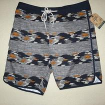New Element Mens Boardshorts Surf Shorts 32 Photo