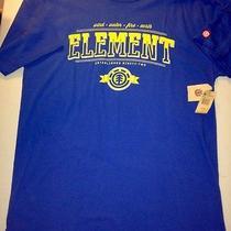 New Element Wind Water Fire Earth Skateboard Shirt Photo