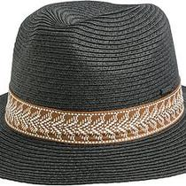 New Element Women's Faraway Straw Hat Photo