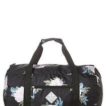 New Element Women's Main Street Womens Overnighter Bag Luggage Black Photo