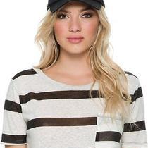 New Element Women's Turner Trucker Hat Cotton Photo