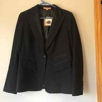 Newellen Tracy Blazer Black Size 6 Photo