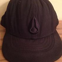 New Era 59fifty Nixon Fitted Hat 7 5/8