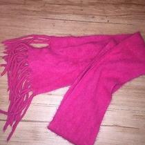 New Express Hot Pink Scarf  Photo