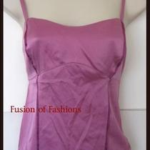 New Express Lilac Silk Blend Cami Top Size Small Nwt Photo
