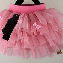 New Fancy Princess Party / Tutu Skirts for Girl 2-6 Years 8 Types for Choice Photo