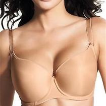 New Fantasie 4510 Smoothing Balcony T-Shirt Bra 38g Nude Photo