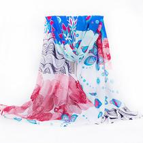 New Fashion Elements Women Big Size Pashmina Scarves Shawl Wraps Accessory Photo