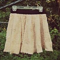 New Forever 21 Shimmery Mini Party Skirt a-Line Modcloth Lulu's  Photo