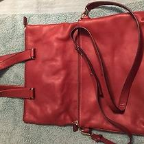 New Fossil Cross Body New Without Tags Photo