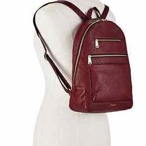 New Fossil Piper Backpack Photo