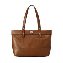 New Fossil Womens Hunter Shopper (Chestnut) Zb5364215 Photo