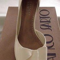 New Franco Sarto Heels Vanity Beige Open Toe New With Tags Pd 70 Photo