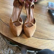 New Free People  Jeffrey Campbell Eyes on You Wedge Size 6 Msrp 148 Suede Photo