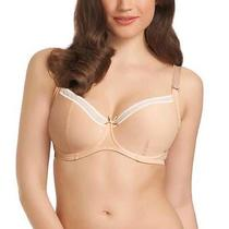 New Freya 1501 Marvel Side Support Bra 36g Nude Photo