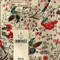 New Gap Dress Size 4 Photo