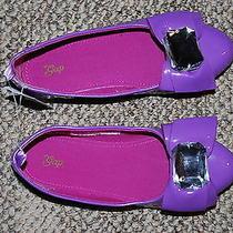 New Gap Girl Variety Flats Ballet Shoes Sandals Flip Flops 11 13 1 2 3 4 5 6  Photo