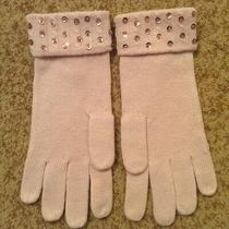 New Gap Kids Girls Gloves. Size 8y.o. Photo