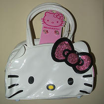 New Girl's Hello Kitty Handbag Bag 7