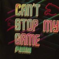 New Girl's Puma Back T-Shirt