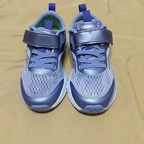 New Girl's Saucony Jazz Lite Blush Sneaker Size 10 1/2 W Photo