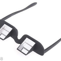 New Glasses Prism Bed Specs Laying in Tv Book Reading Periscope Eyeglasses  Photo