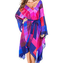 New Gottex's Christalis Caftan Everything but Water 298 Photo
