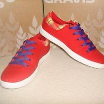 New Gravis Burton Womens Girls Talia Skate Athletic Shoes Us 7 Eu 37.5 Photo