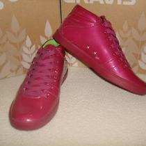 New Gravis by Burton Womens Girls Tasha Mid Skate Athletic Shoes Us 7 Eu 37.5 Photo