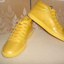 New Gravis by Burton Womens Girls Tasha Mid Skate Athletic Shoes 7 Us Eu 37.5 Photo