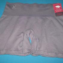 New Gray Nina Shaping Shortie Panty Yt5-004yummie Tummiel Xl Photo