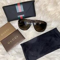 New Gucci Gg 1647/s Mens Sunglasses Photo