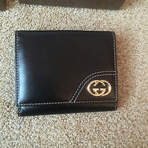 New Gucci Wallet Photo
