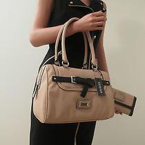 New Guess Beautiful  Handbag and Wallet Perfect Gift Photo