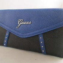 New Guess Beautiful Wallet Perfect Gift Photo