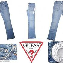 New Guess Women Jeans Photo