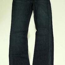 New Habitual Super Low Rise Boot Cut Color Half Baked Womens 0 Photo